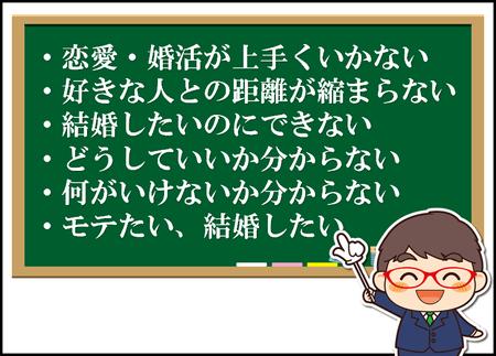ZOOM恋愛相談11