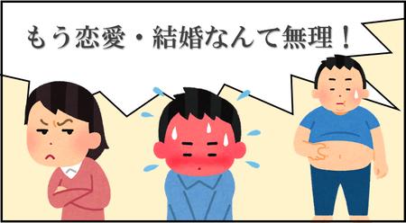 ZOOM恋愛相談1